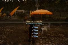 Missione - A tavola con i Chocobo - Final Fantasy XV