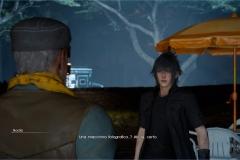 Missione - Obiettivo sui Chocobo - Final Fantasy XV