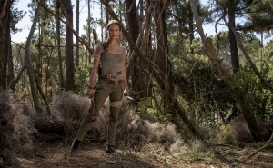 Tomb Raider (film)