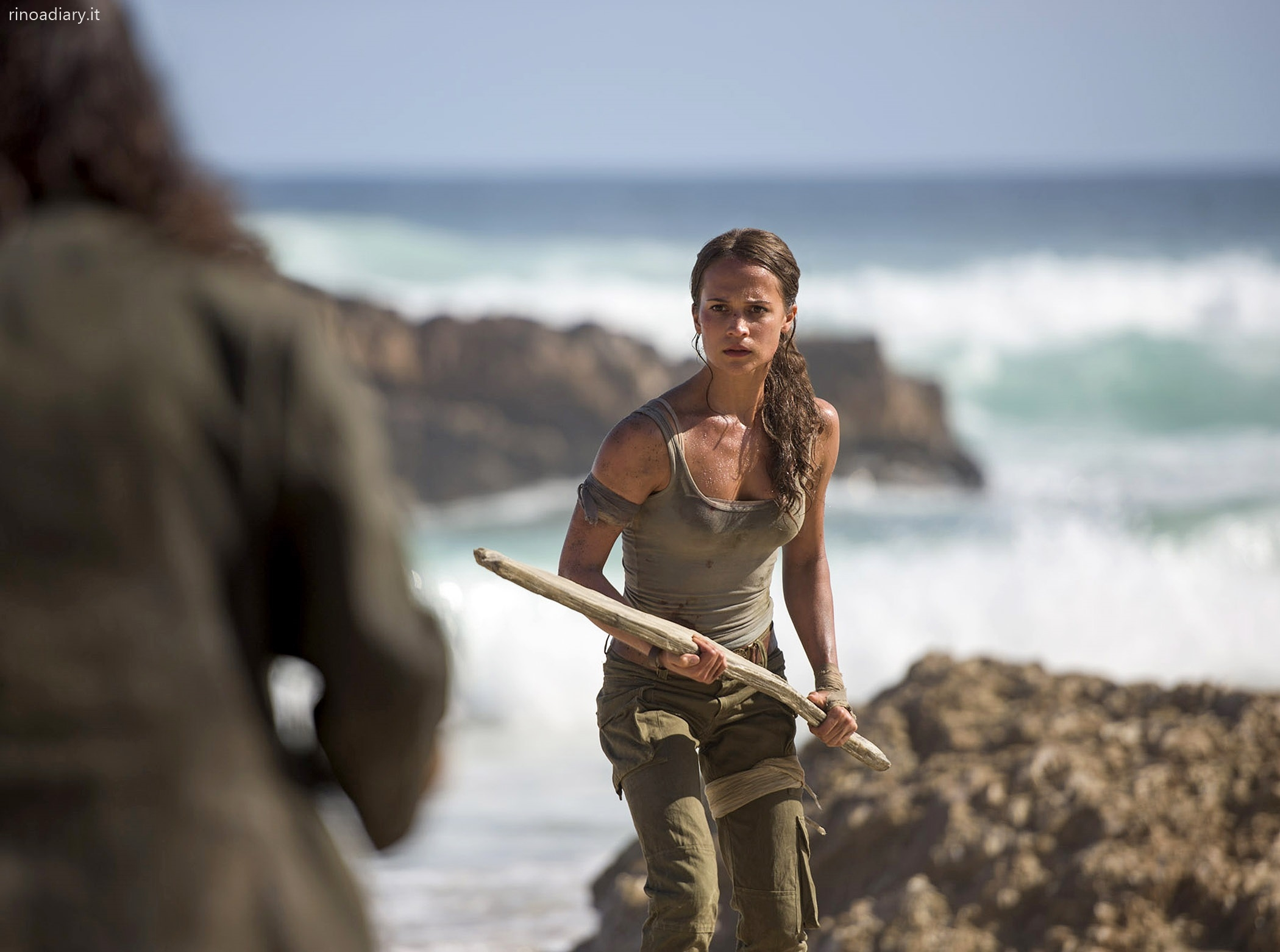 Tomb Raider (film) #3