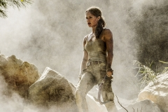 Tomb Raider (film) #2
