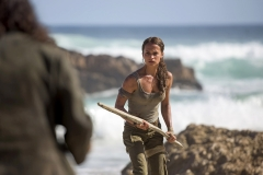 Tomb Raider (film) #3