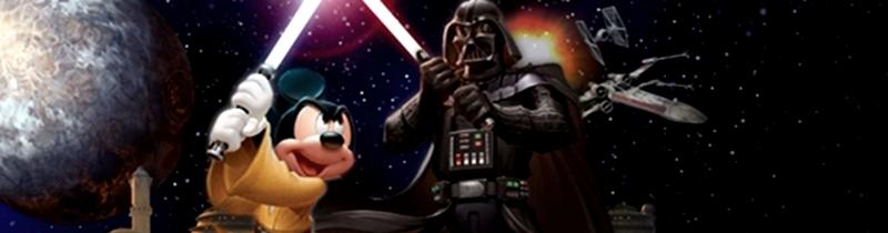 Difficilmente vedremo Star Wars in Kingdom Hearts III