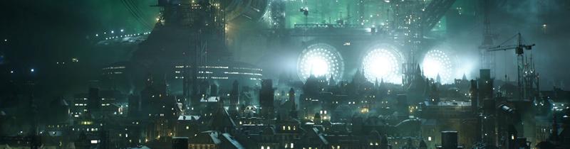 La nascita di Final Fantasy VII Remake e le idee in serbo per questo progetto!