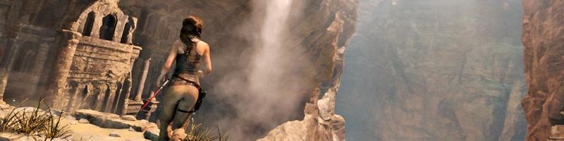 Rise of the Tomb Raider arriverà il 10 Novembre!