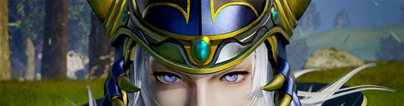 Trailer, info e immagini per Dissidia Arcade Final Fantasy!
