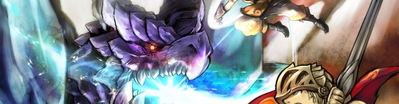 Date occidentali di Final Fantasy Explorers rivelate!