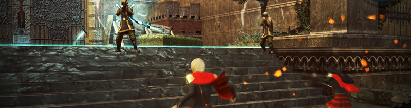 Final Fantasy Type-0 su PC il 18 Agosto!