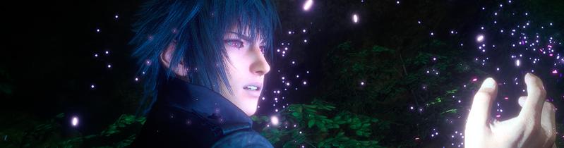 Nuove scan in HD da Famitsu per Final Fantasy XV!