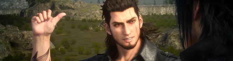 Nuova intervista a Tabata su Final Fantasy XV: info sul gameplay e Episode Duscae!