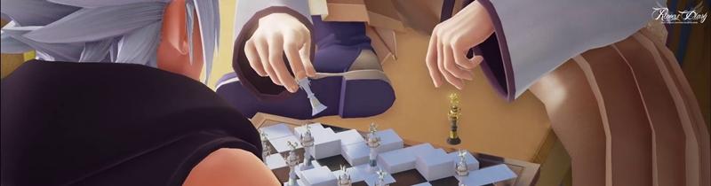 Nuovo trailer per Kingdom Hearts III, confermato il mondo di Rapunzel!