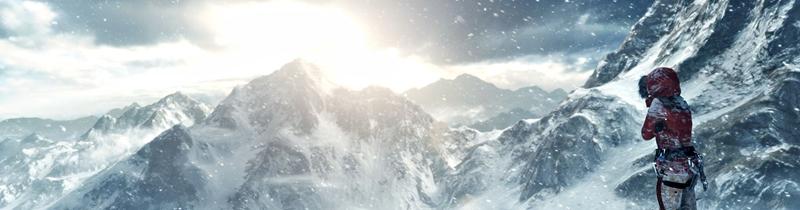 Un nuovo trailer per Rise of The Tomb Raider!