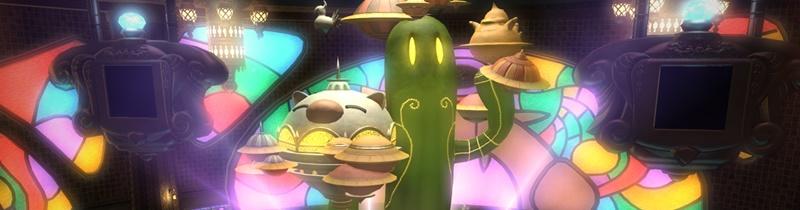 In arrivo su FFXIV quest più avvincenti e nuovi giochi per il Gold Saucer!