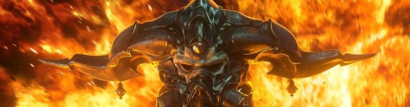 Mega intervista a Yoshida su Final Fantasy XIV!