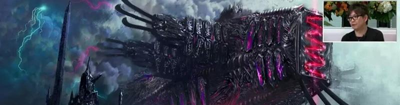 Void (FFV) e scontri tra Minion in arrivo su Final Fantasy XIV!