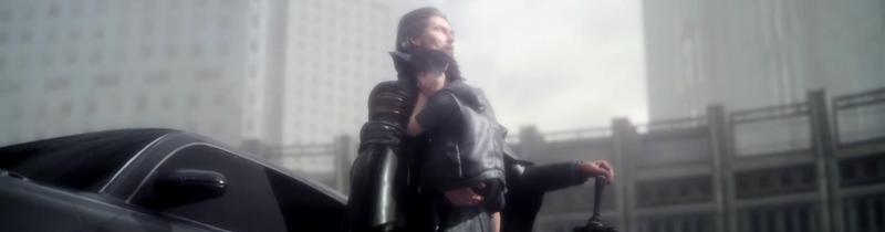 """Ecco il nuovo trailer """"Dawn"""" di Final Fantasy XV!"""