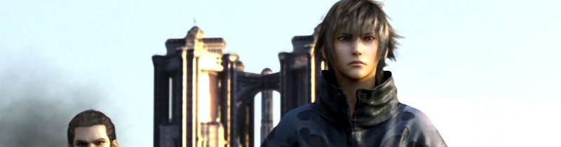 La trasformazione di FF Versus XIII in Final Fantasy XV