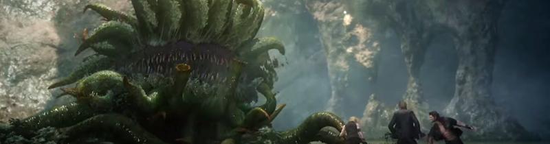 Il video sul Molboro ricorda lo stile di combattimento di Ignis!