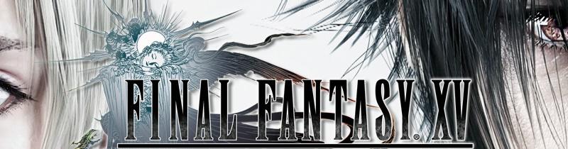 Intervista di Finaland su Final Fantasy XV!