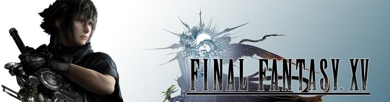 Tabata: Final Fantasy XV dev'essere IL Final Fantasy