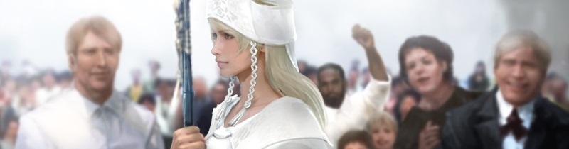 Final Fantasy XV ATR: ecco i 2 concept art e il video con sub inglesi!
