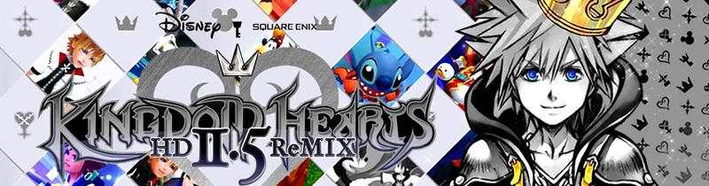 [rumour] Kingdom Hearts 2.9 su PlayStation 3 e 4?