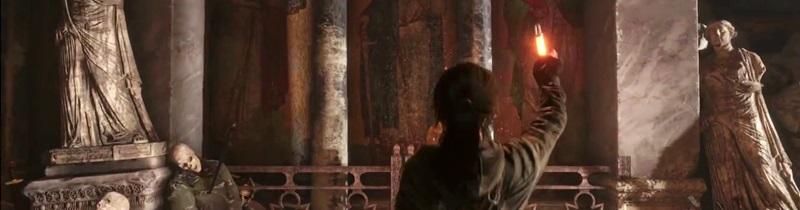 Descend into Legend: nuovo trailer per Rise of the Tomb Raider!