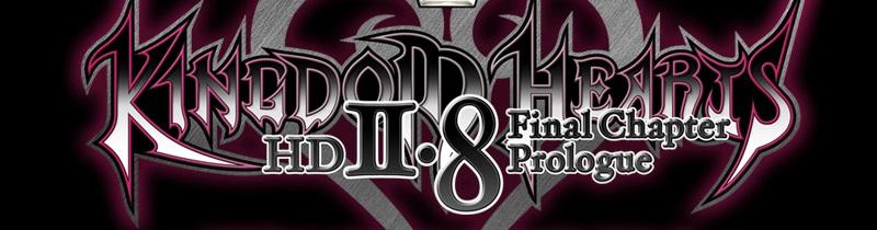 Annunciato Kingdom Hearts HD II.8 Final Chapter Prologue per PlayStation 4!