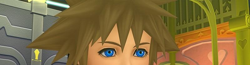 Trailer ufficiale di Kingdom Hearts II.8 Final Chapter Prologue!