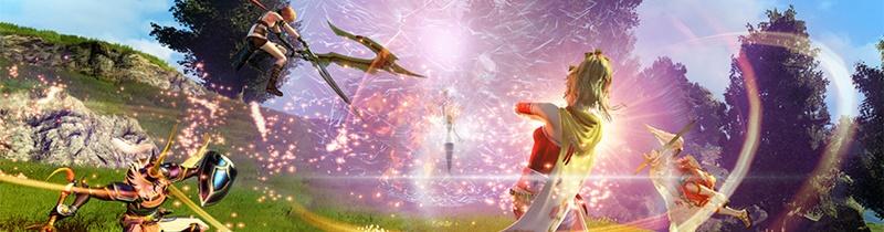 Dissidia Final Fantasy Arcade arriva in Giappone il 26 Novembre!