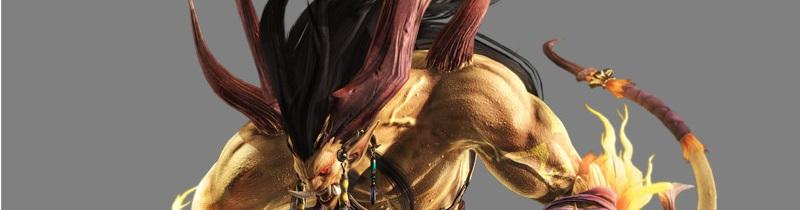 Tante nuove immagini per Dissidia Arcade! Mostrati Ramuh, Ifrit e Shiva!