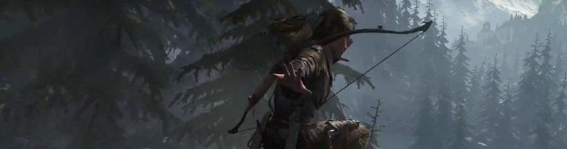 Aperti i pre-ordini per il bundle Tomb Raider Xbox One!