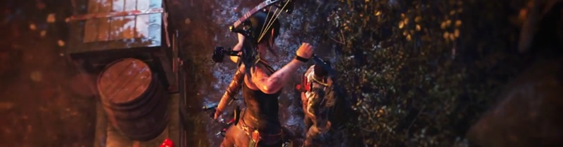 I Shall Rise, main theme di Rise of the Tomb Raider!