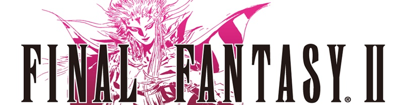 Final Fantasy II – Bestiario!