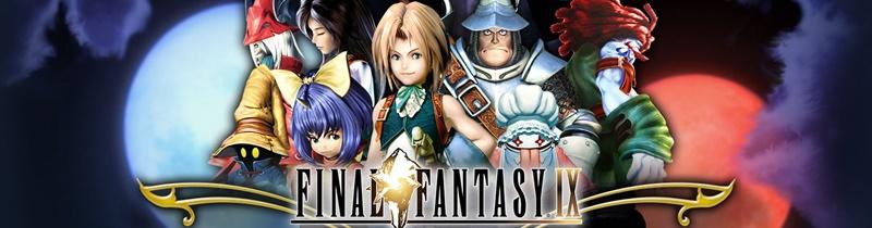 Final Fantasy IX arriva su Android e iOS!