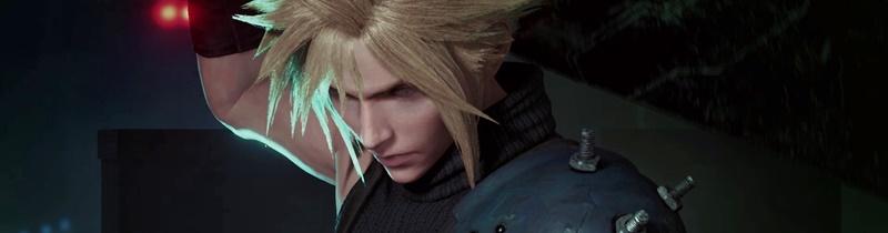 Lo scenario della Parte 1 di Final Fantasy VII Remake è completo