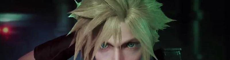 Final Fantasy VII Remake: nuovo trailer al PS Experience!