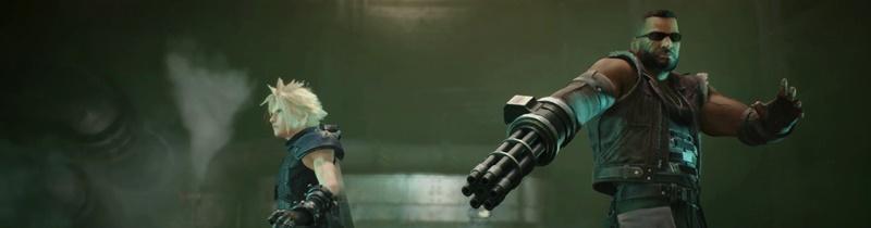 Final Fantasy VII Remake sarà diviso in più parti per non sacrificare alcun contenuto