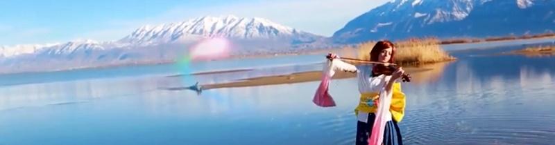 Music from Final Fantasy: Final Fantasy Medley di Lindsey Stirling