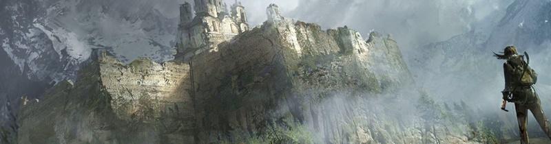 Baba Yaga: il Tempio della Strega, primo DLC per Rise of the Tomb Raider