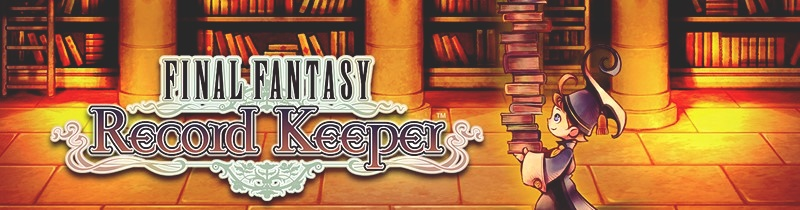 Final Fantasy Record Keeper – Personaggi – Final Fantasy Beyond