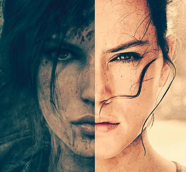 Daisy Ridley sarà la prossima giovane Lara Croft?