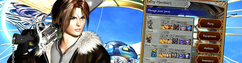 Final Fantasy Record Keeper: Abilità – Witch