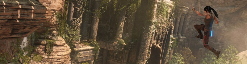 Rise of the Tomb Raider conquista il supporto DirectX 12!