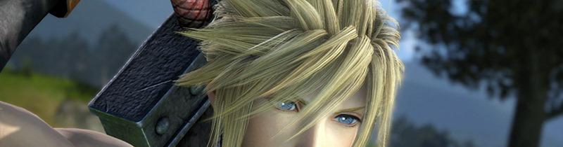 Garland di Final Fantasy I è il primo villain di Dissidia Arcade!