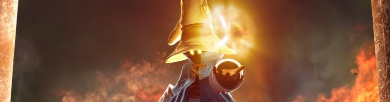 Final Fantasy IX – Achievements Steam