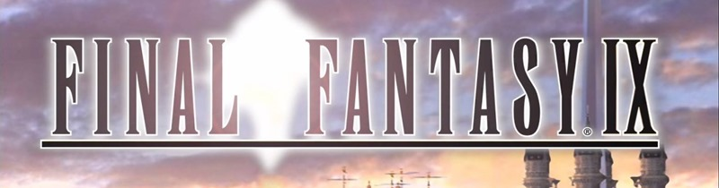 Final Fantasy IX è arrivato su Steam!