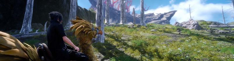 PlayStation Access intervista Tabata su Final Fantasy XV