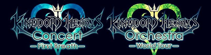 Kingdom Hearts in concerto, arriva il KH Orchestra World Tour!