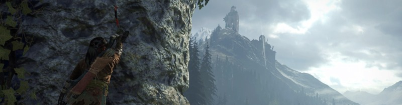 La nostra recensione di Rise of the Tomb Raider!